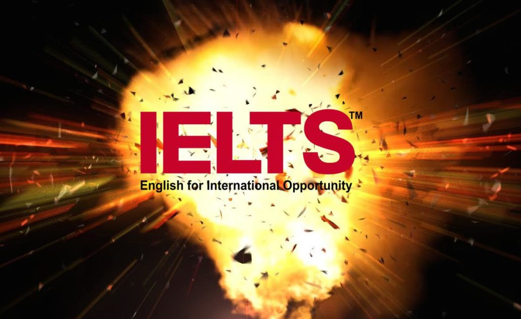 Top 3 tricks for a higher IELTS Score
