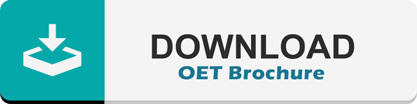 oet course